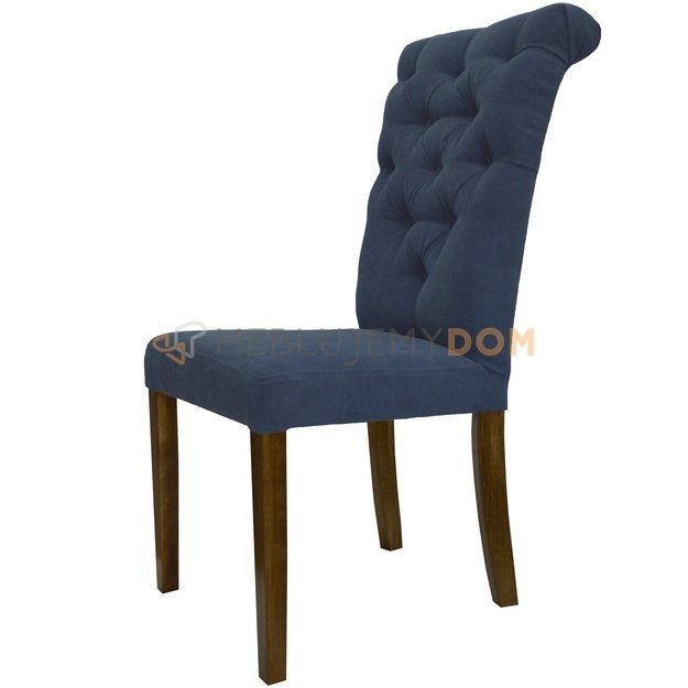 bree chair with roller and knocker 100 cm chairs