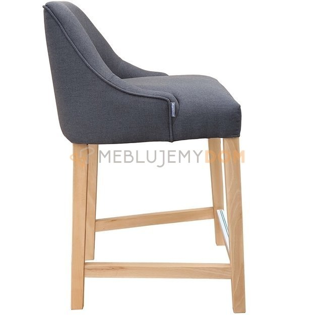Bar Stool Corner Simple Multicolour 93 Cm Meblujemydom