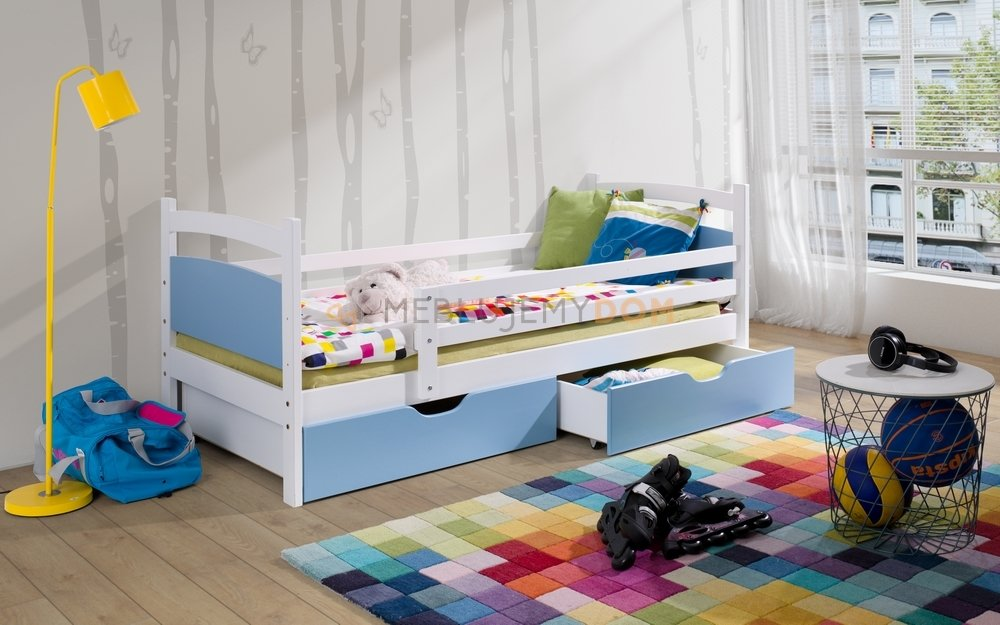 Bed Pati 190 X 80 Cm Beds Meblujemydom Pl