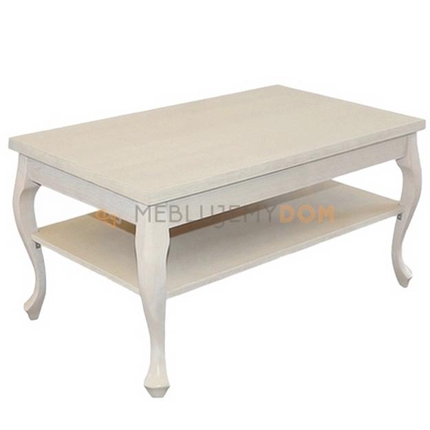 Coffee table federico 130 x 70 cm meblujemydom for Coffee table 70 x 70