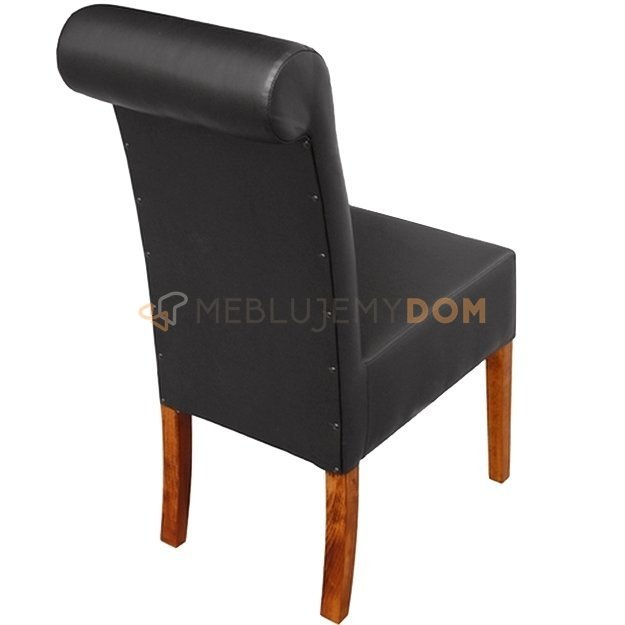 simple chair with roller 98 cm chairs meblujemydom