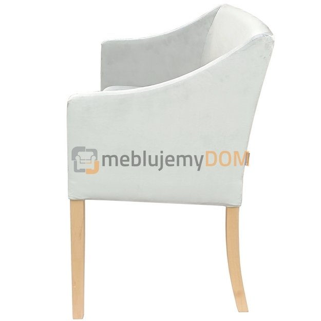 Upholstered Bench Jumpy Narrow 84 Cm Meblujemydom