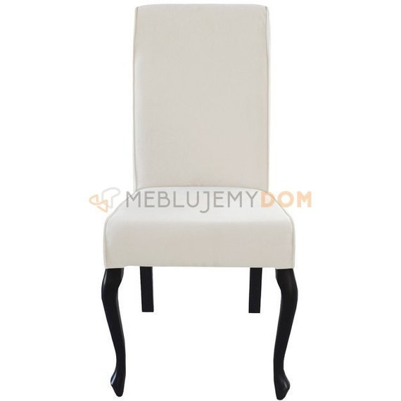ludwik chair with piping and roller 98 cm chairs