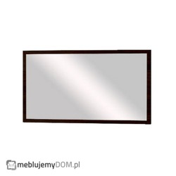 Mirror anette 90 x 50 cm mirrors meblujemydom for Miroir 50 x 90