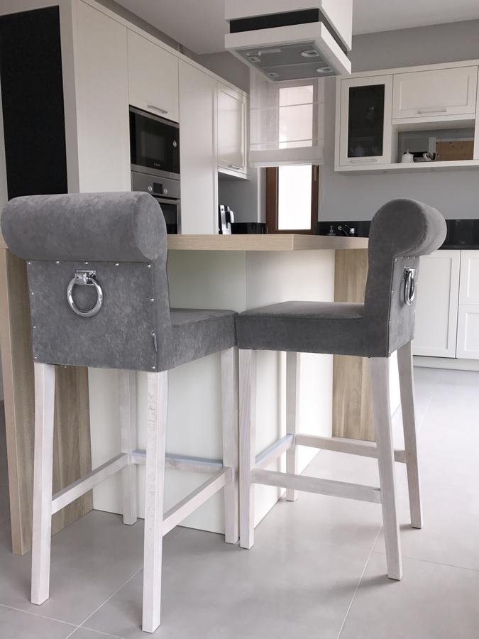 Hokery I Krzesła Barowe W Kuchni Jakie Wybrać Meblujemydom