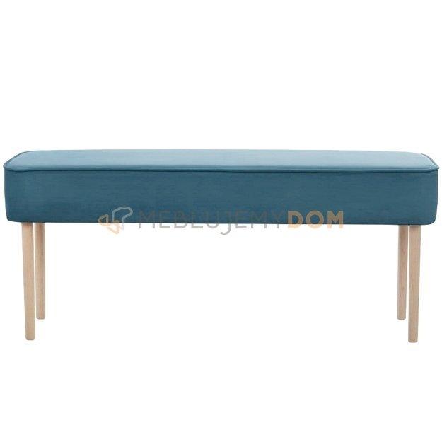 pouf new york 110 x 45 cm meblujemydom. Black Bedroom Furniture Sets. Home Design Ideas