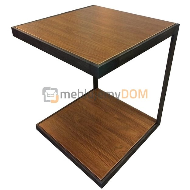 side table tilde 60 cm meblujemydom. Black Bedroom Furniture Sets. Home Design Ideas