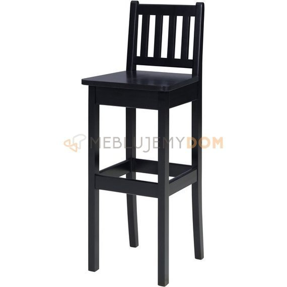 Bar stool HUGO-1D 108 cm