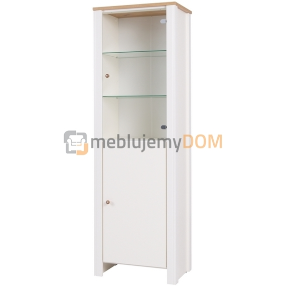 Cabinet with display R KALLE