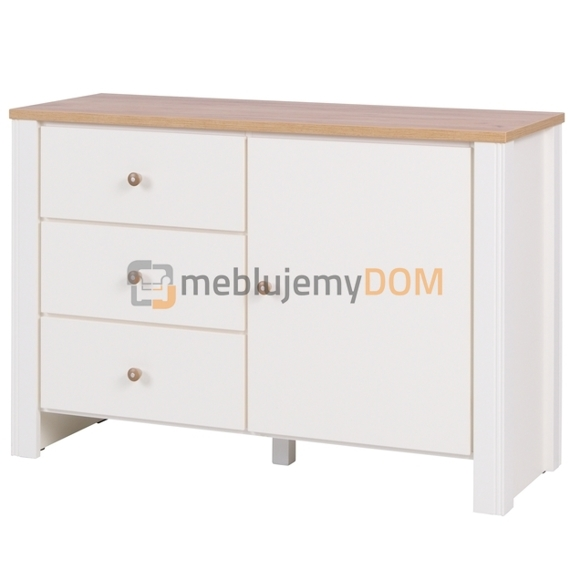 Chest of drawers KALLE