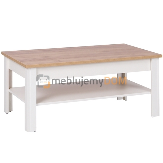 Coffee table KALLE 110 x 61 cm