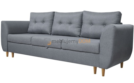 Couch Agnes Pik 3 Seater Meblujemydom
