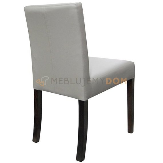 NARROW PIK chair with buttons 84 cm