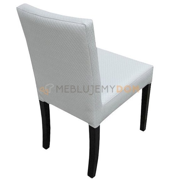 NARROW PIK chair with crystals 84 cm
