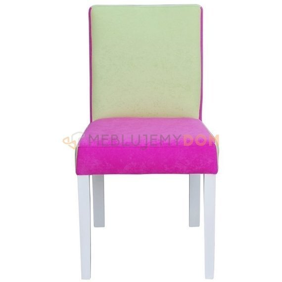 NARROW chair Multicolour 84 cm