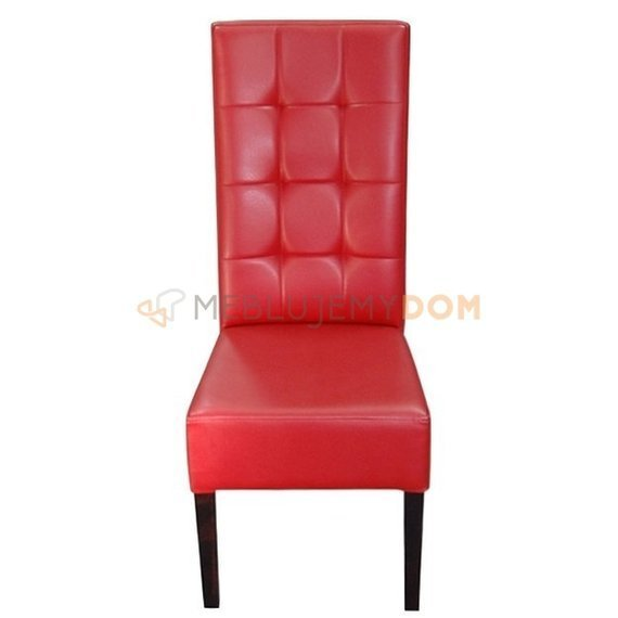 OBLIQUE PIK chair Square 107 cm