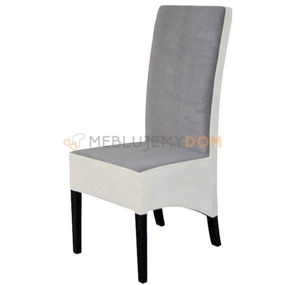 OBLIQUE chair Multicolour 107 cm
