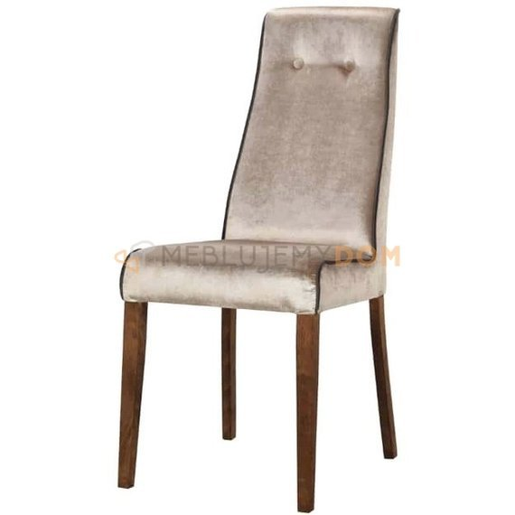 PORTO PIK chair with crystals 98 cm