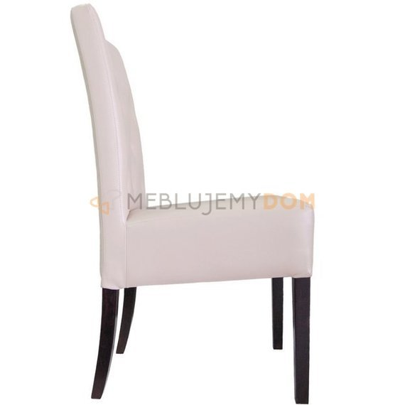 SIMPLE chair with buttons 98 cm