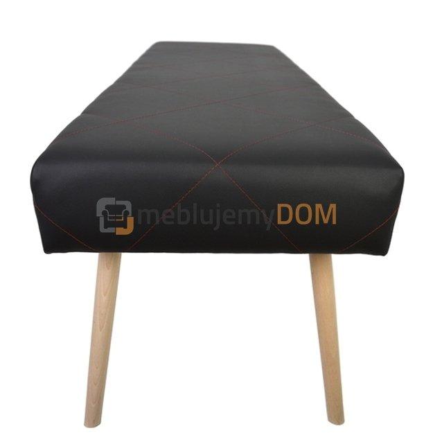 puf judith 110 x 45 cm meblujemydom. Black Bedroom Furniture Sets. Home Design Ideas